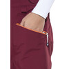 Peak Performance Radical 3L Pant Women Cabernet